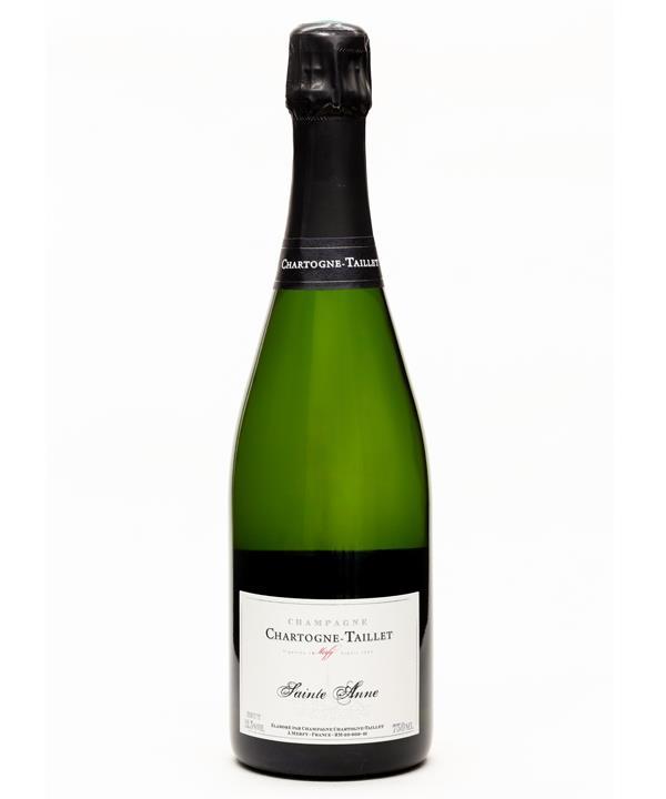 Chartogne-Taillet Cuvée Sainte Anne, Champagne, $85