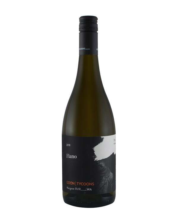 2018 Goon Tycoons Hipster Piss Fiano, Frankland River, $25