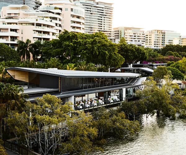 Stokehouse Q, Brisbane
