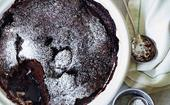 The chocolate puddings you need for winter