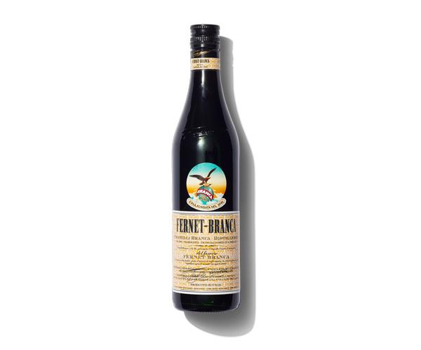 **Fernet-Branca**  A firm favourite among amaro enthusiasts and bartenders, Fernet-Branca packs a hell of a punch with very little sweetness. The recipe is a closely guarded family secret, though we know it contains a bucketload of saffron, along with peppermint, myrrh and chamomile. Traditionally, it's consumed neat at room temperature after a night of indulgence, and also appears in a host of classic and modern cocktails. <br><br> Personally, I love Fernet's partner in crime, Branca Menta. It works wonders on a full stomach. Try Fernet-Branca or Branca Menta in the L'appetit cocktail, from The Flowing Bowl, published in 1891: two parts sweet vermouth to one part Fernet-Branca on the  rocks, with a twist of orange.