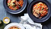 The barley soup recipes you've been seeking