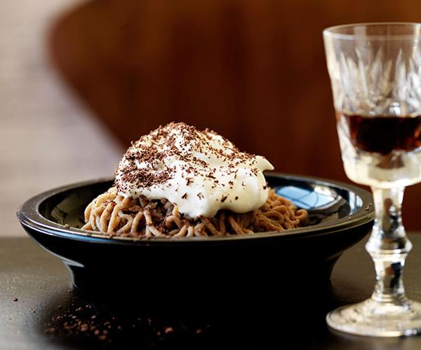 """**[Monte bianco](https://www.gourmettraveller.com.au/recipes/browse-all/monte-bianco-10130