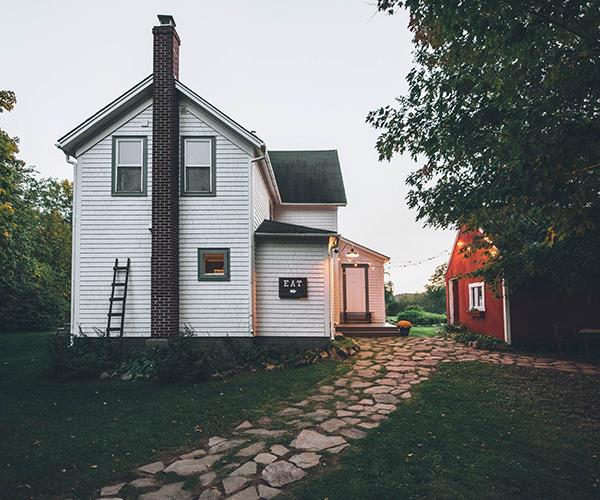 """Now this is what we're talking about. The Bite House in Big Baddeck. Photo: [thebitehouse.com](https://thebitehouse.com/