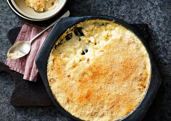 All the mac and cheese recipes you need
