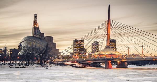 Where to eat in Winnipeg | Gourmet Traveller