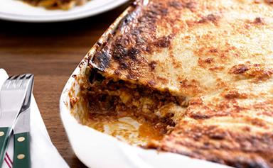 Layer up with these unbeatable lasagne recipes