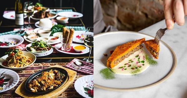 Melbourne Cup restaurants 2019 | Gourmet Traveller