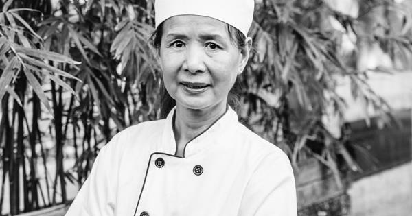 Bodhi restaurant's Kitty Hong Xiao: on the pass | Gourmet Traveller