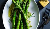 35 spring-ready asparagus recipes