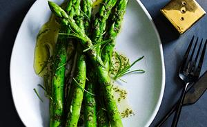 38 spring-ready asparagus recipes