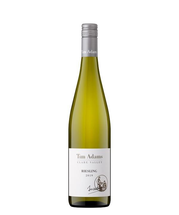 2019 Tim Adams Riesling, Clare Valley, $24