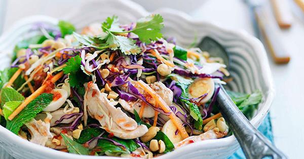 27 Chicken Salad Recipes Gourmet Traveller