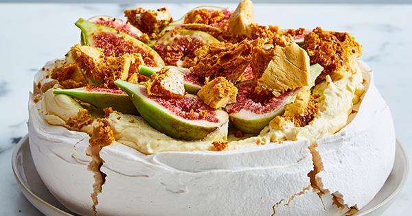 20 pavlova recipes that are perfect for dessert, every time | Gourmet Traveller