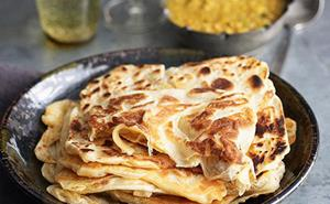 30 flatbread recipes to try at home