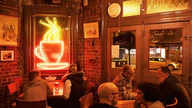 Review: RIP the gastropub; hello there good, pubby food at the Old Fitz