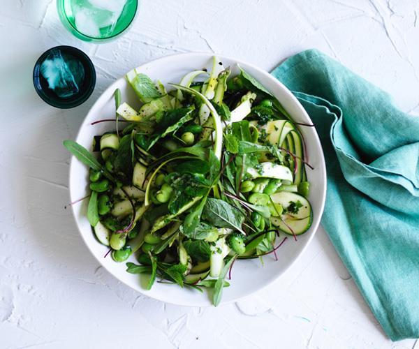 "**[Insalata primavera](https://www.gourmettraveller.com.au/recipes/healthy-recipes/insalata-primavera-12884|target=""_blank"")**"