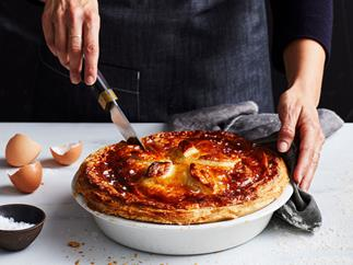 Bourke Street Bakery's guide to making the perfect meat pie