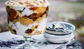 Trifle recipes for Christmas entertaining