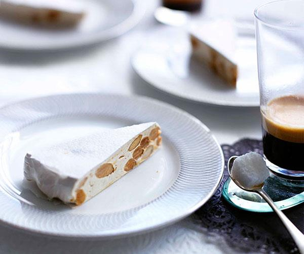 "[**Turrón blando**](https://www.gourmettraveller.com.au/recipes/browse-all/turron-blando-10061|target=""_blank"")"