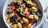 Zucchini recipes for your spring cooking needs
