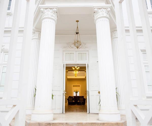 Casa República