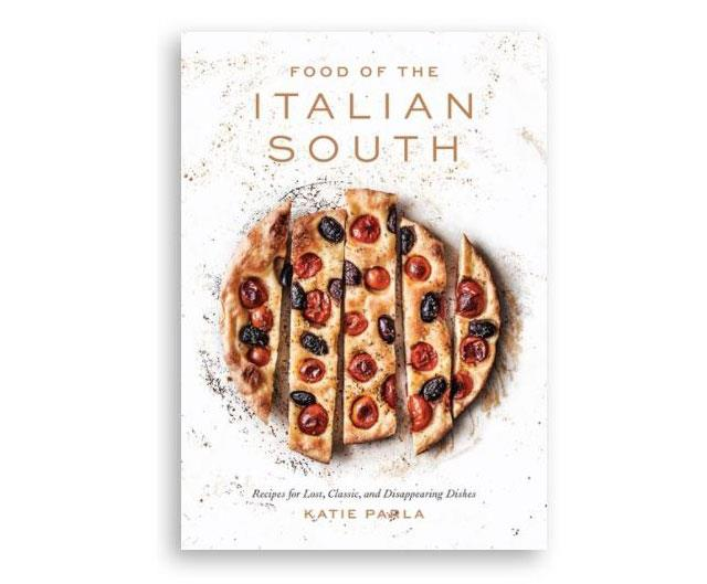 "**Food of the Italian South** <br/> [($49.99, Penguin Books)](https://www.booktopia.com.au/food-of-the-italian-south-katie-parla/book/9781524760465.html|target=""_blank""