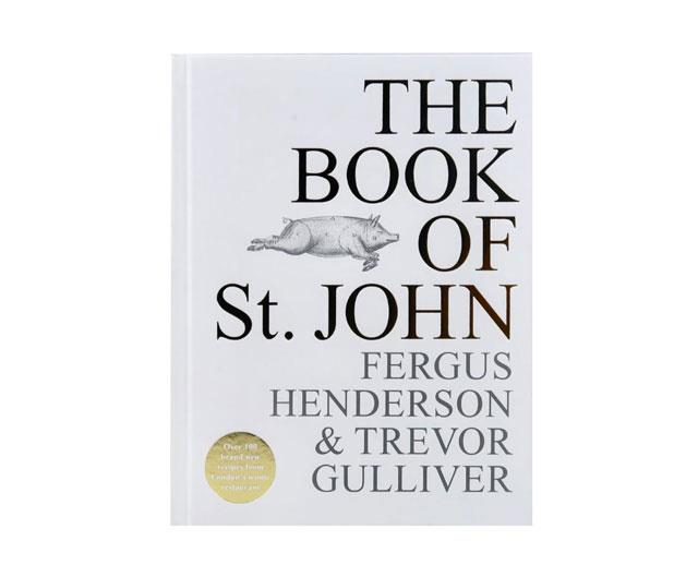 "**The Book of St. John** <br/> [($59.99, Ebury Press)](https://www.booktopia.com.au/the-book-of-st-john-fergus-henderson/book/9781529103212.html|target=""_blank""