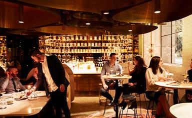 Review: The Press Club is gone, but we can thank our lucky stars for Elektra