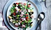Sexy salad recipes for every week of the year