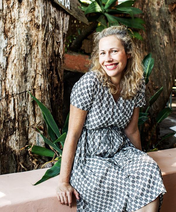 Astrid McCormack
