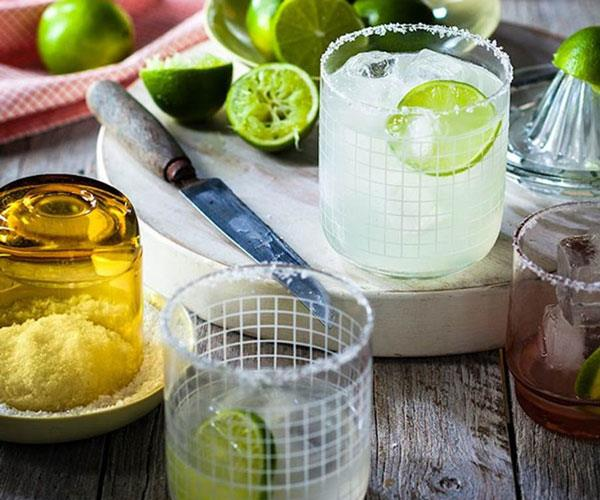 "**[The Margarita](https://www.gourmettraveller.com.au/recipes/chefs-recipes/the-margarita-8183|target=""_blank"")**"
