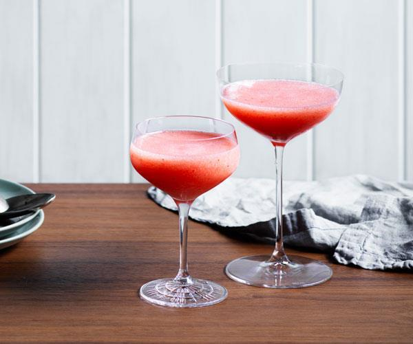 "**[Capitano's Strawberry Sgroppino](https://www.gourmettraveller.com.au/recipes/chefs-recipes/strawberry-sgroppino-cocktail-17021|target=""_blank"")**"
