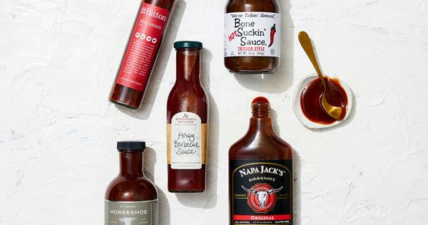 The best barbecue sauces on the market | Gourmet Traveller