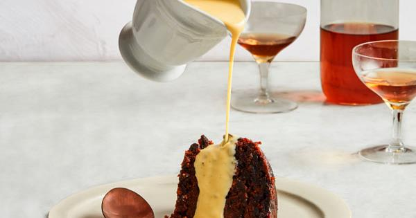 Crème anglaise recipe: a complete guide | Gourmet Traveller