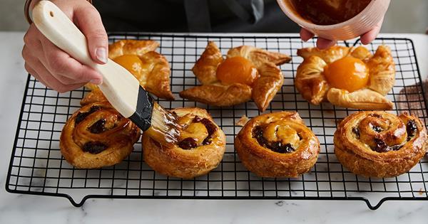 A Masterclass On Danish Pastries An Expert S Guide Gourmet Traveller