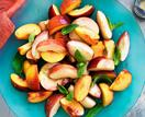 21 nectarine recipes to see you through summer