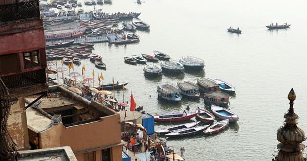 Varanasi, India travel guide: where eat, shop and sleep