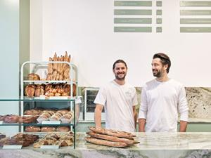 When two ex-Vue Group bakers open a Melbourne shop, only good things happen