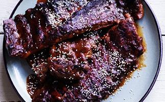 Really good rib recipes