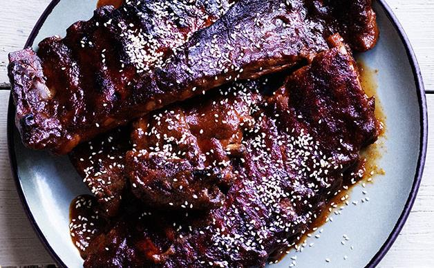 Really good rib recipes