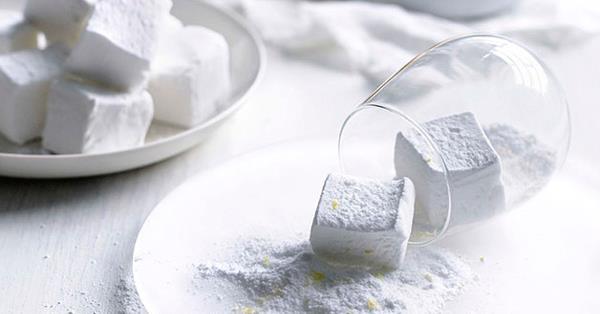 19 marshmallow recipes