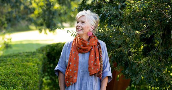 Maggie Beer: cook, restaurateur and national treasure