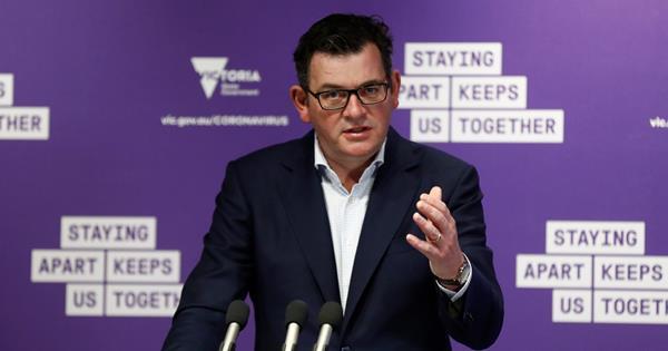 Melbourne restaurants to reopen in November