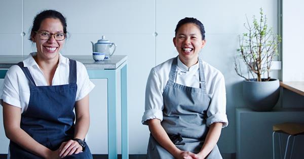 Melbourne restaurants plan their November 2 reopening