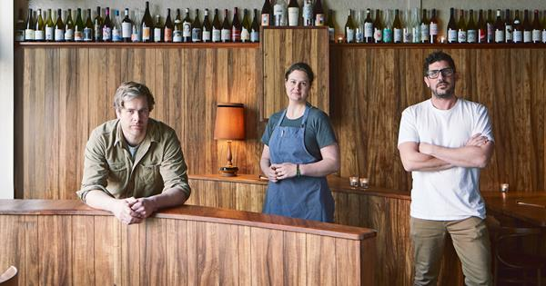For Melbourne and Victoria restaurants reopening October, the strange new reality to confront
