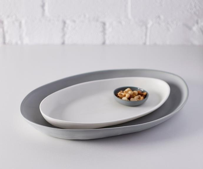 """**Lobster dish, $195, from [Studio Enti](http://www.studioenti.com.au/shop/lobster-dish