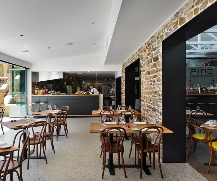 Review: Barossa Valley's Fino at Seppeltsfield is full of surprises (the good kind)