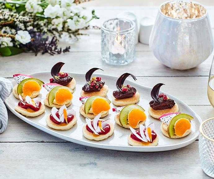 """[Fresh fruit and chocolate mousse party pancakes](https://marcels.co.nz/Recipes/Fresh-fruit-and-chocolate-mousse-party-pancakes?utm_source=australia-womens-weekly&utm_medium=disp-banner&utm_campaign=marcels-recipes&utm_content=website
