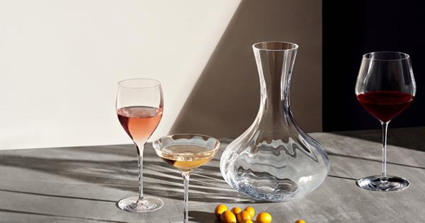 GT's picks: 11 decanters for your wine and whisky